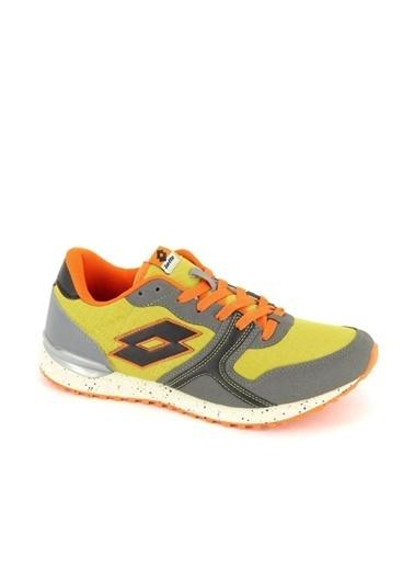 Lotto Sneakers Sarı